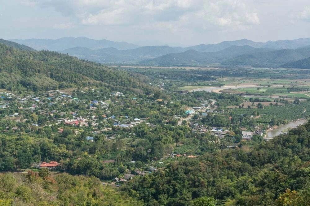 thaton nord thailande