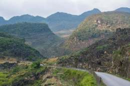 paysage nord vietnam 4
