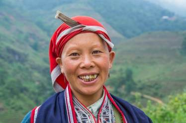 portrait tribus nord vietnam