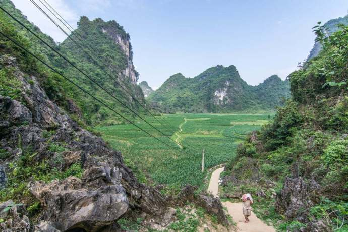 grotte nguom ngoc - Cao Bang