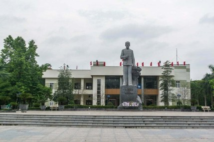 ville cao bang Vietnam