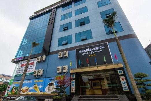 hotel Thai Nguyen