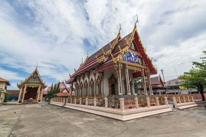 Kamphaeng Phet - parc historique - Thaïlande 34
