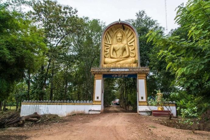 Kamphaeng Phet - parc historique - Thaïlande 38