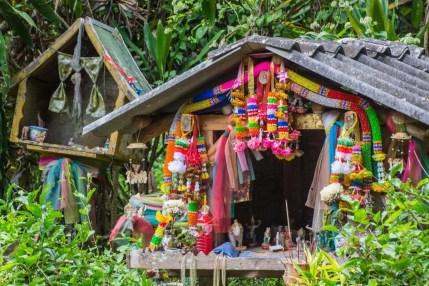 Bua Thong Waterfall - Chet Si - Chiang Mai 3