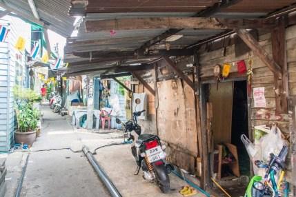 Klong Toey - Bangkok