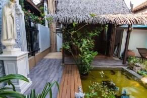 quartier kudee jin - bangkok