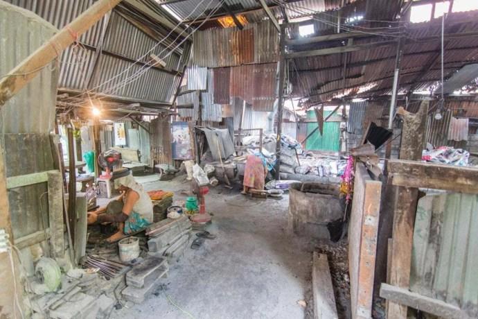 artisants bronze baan bu - bangkok
