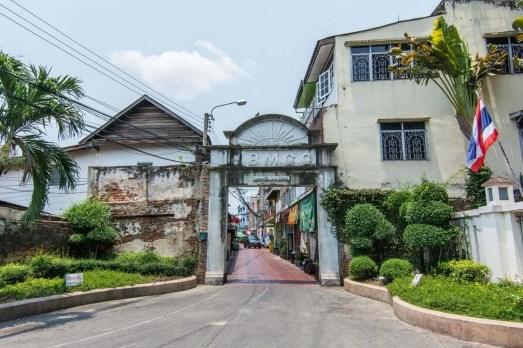 thonburi-vieux chinatown - bangkok