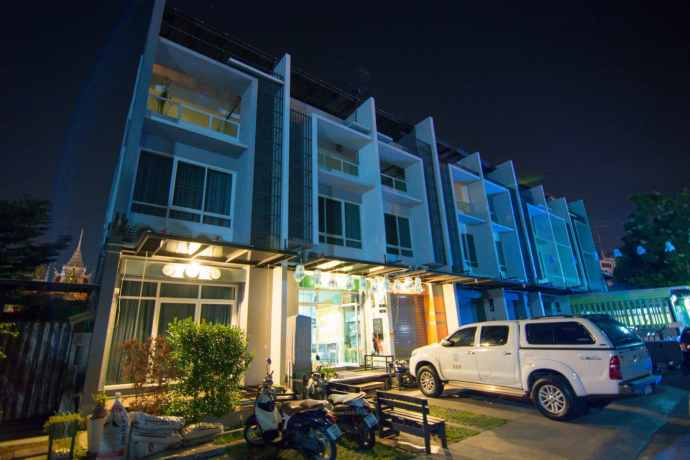 hotel phetchaburi
