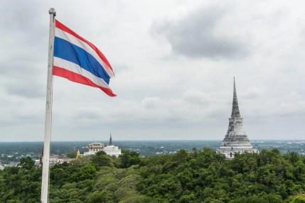phetchaburi palais phra nakhon khiri khao wang