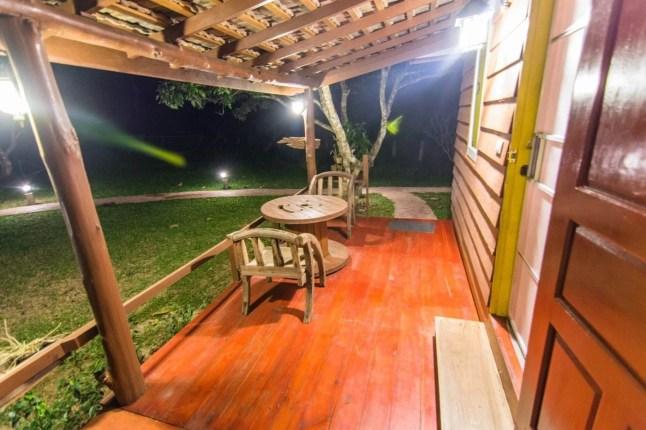 balcon at home chiang dao resort