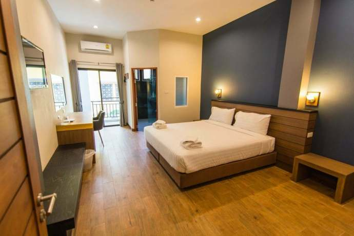 chambre bird day boutique hotel mukdahan