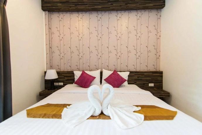 lit channalai resort - si satchanalai - thailande