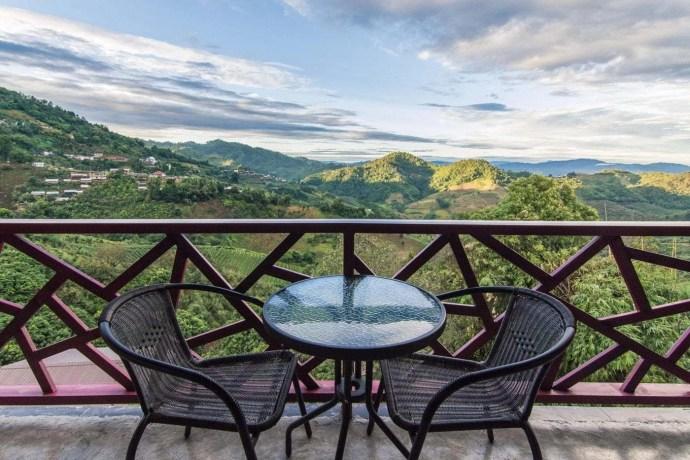 vue terrasse wang put tan boutique hotel mae salong