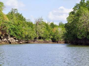 riviere krabi town