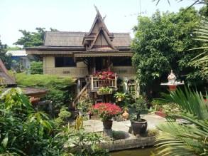 maison khlong lat mayom - bangkok