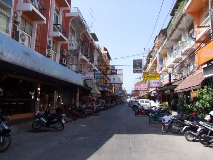 rue pattaya