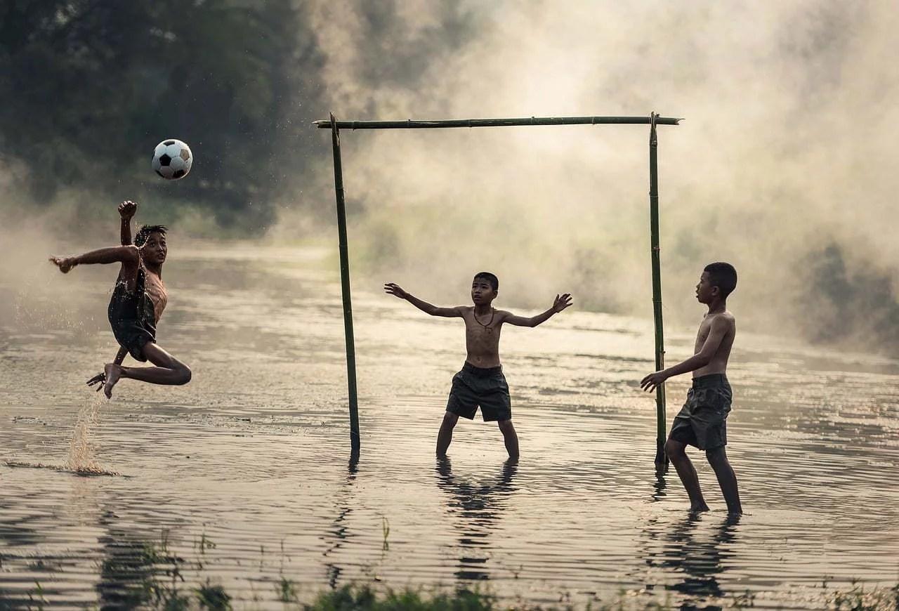 football thailande