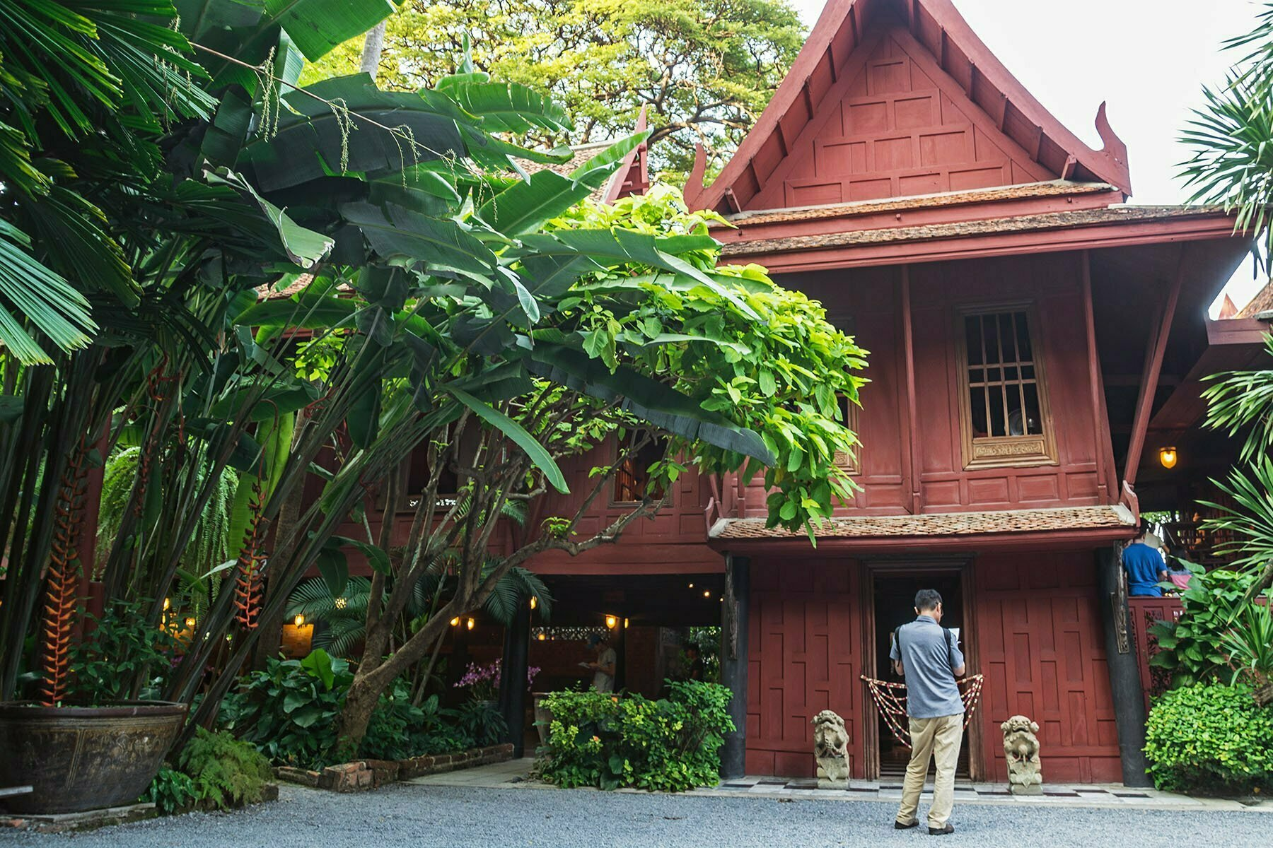 maison jim thompson bangkok