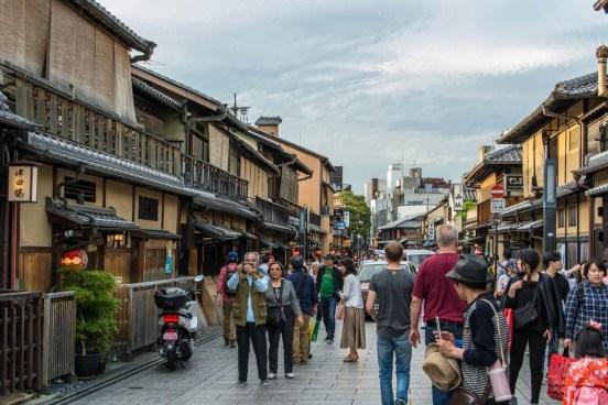quartier gion - kyoto 8