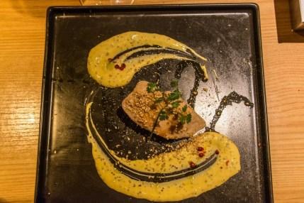 viande french gion bar maruhashi