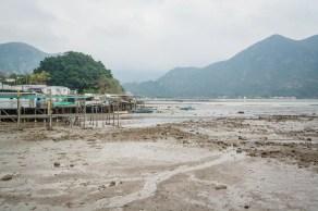 baie village tai o - lantau island hong kong