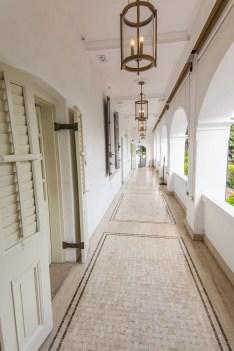 couloir tai o heritage hotel - lantau island hong kong