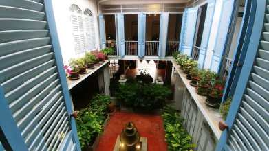 étage the memory at on on hotel - phuket town