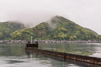 vue village ine - japon