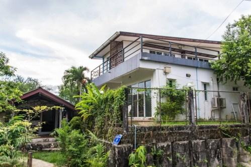 ranong river view - thailande