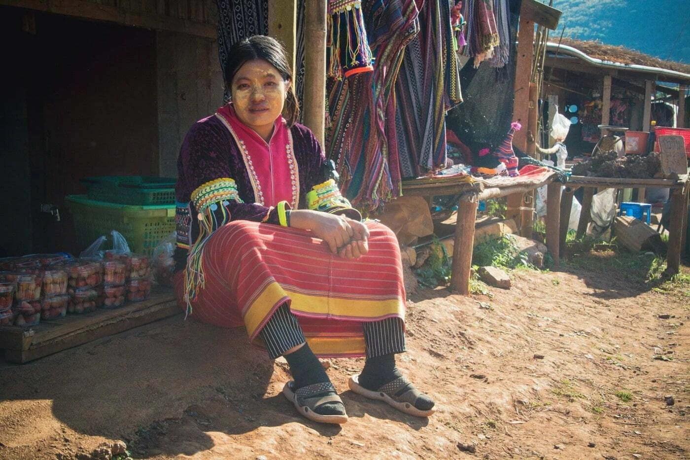 cover photos doi ang khang - thailande