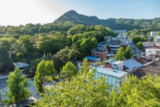 quelque part seoul coree du sud