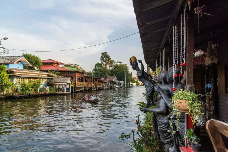 maison aux artistes klong bangkok yai