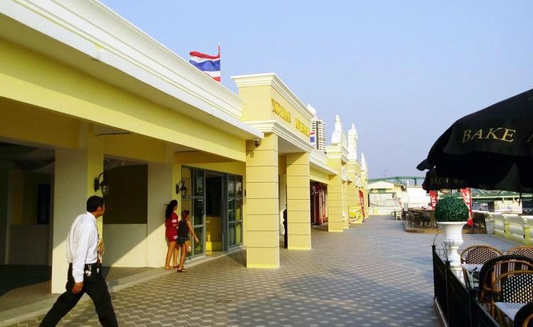 terrasse yopdiman bangkok