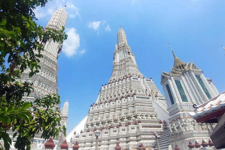 wat arun apres renovation