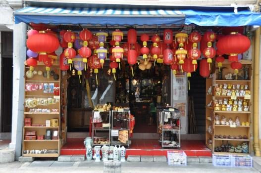 facade boutique chinatown
