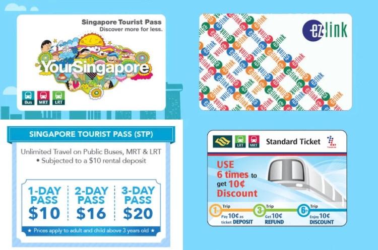 singapore-tourist-pass ez link