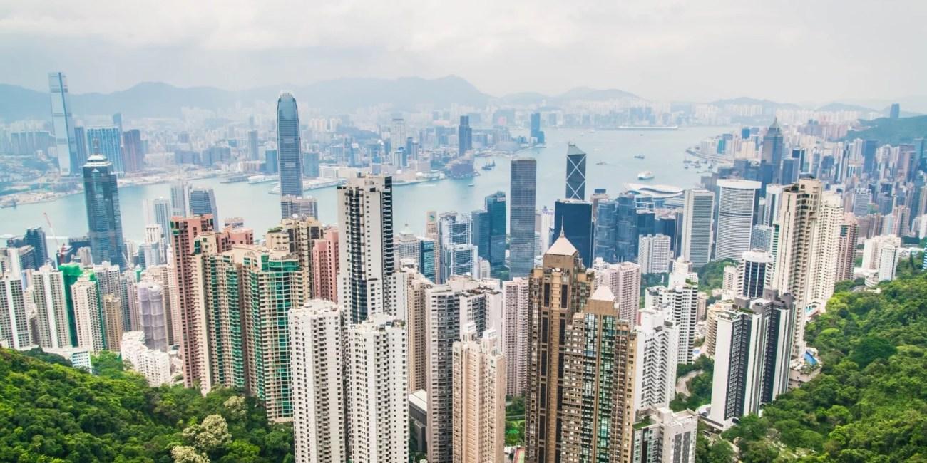 vue hong kong central victoria peak