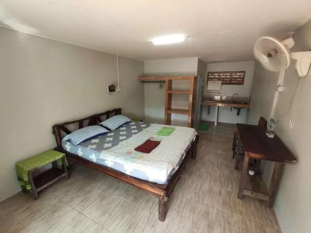 chambre dream rooms ko chang
