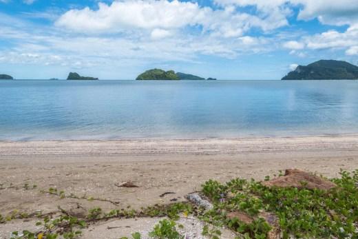 autre plage sans nom district dan sawit