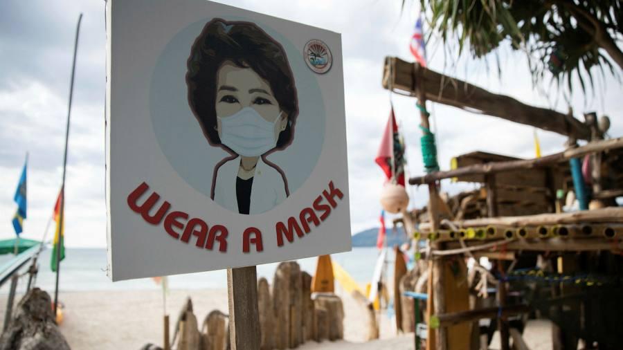 Des groupes hôteliers thaïlandais demandent la suppression des règles de quarantaine pour les touristes vaccinés