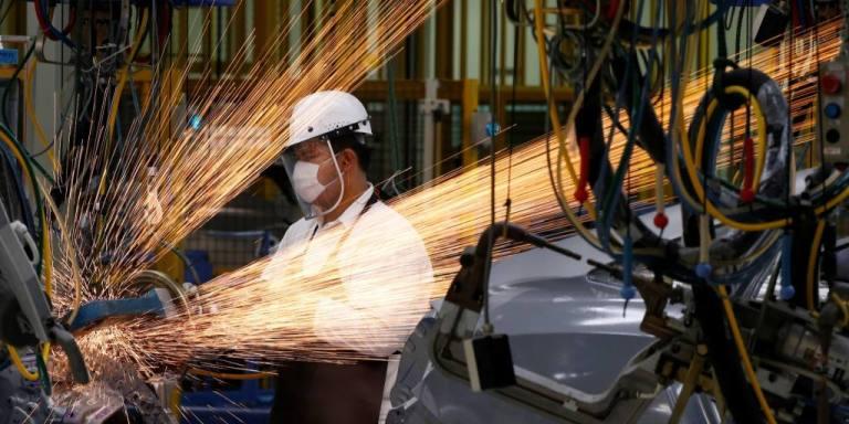 Le Japon est à nouveau le principal investisseur de la Thaïlande, la Chine ralentissant ses dépenses