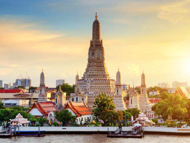 Nouvelle mise à jour: la Thaïlande réduira la quarantaine pour les étrangers vaccinés à 7 jours à partir d'avril