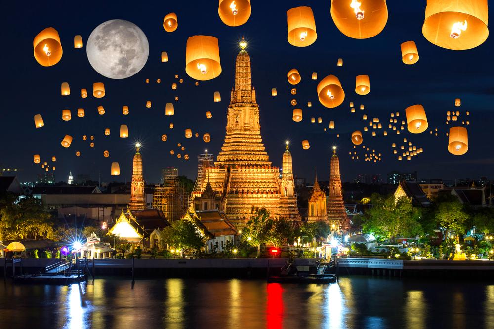 Pourquoi une réouverture en juillet est idéale pour que les touristes vaccinés puissent voyager librement en Thaïlande
