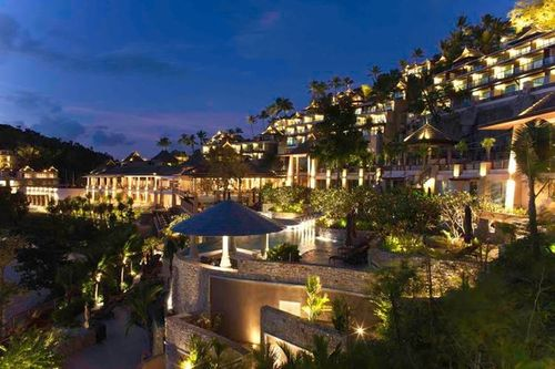 The Westin Siray Bay Resort & Spa from Expedia