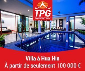 Thai Property Group