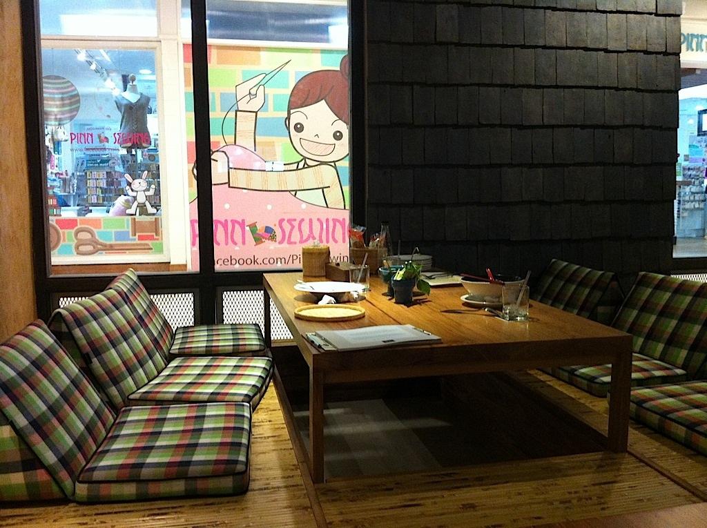 英姐屋企的 Isan 菜 - Baan Ying Cafe & Meal