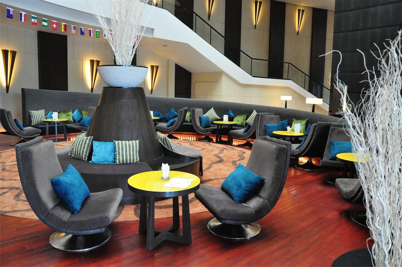 泰友營 Thailandfans.com: 商場旁邊的酒店 - Millennium Resort
