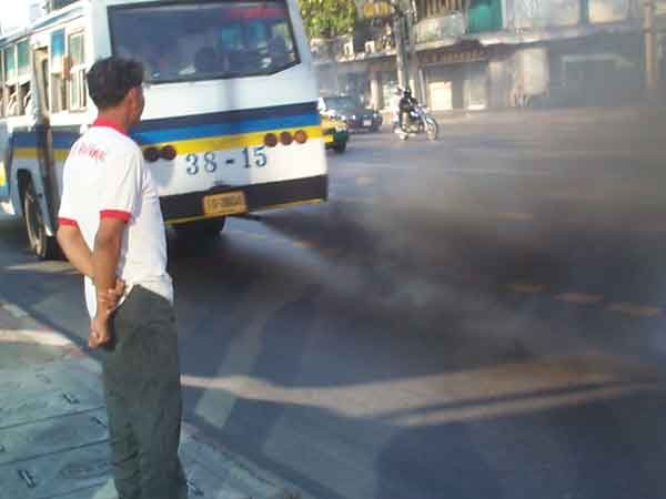 Image result for Bangkok,, air pollution, photos